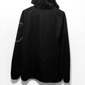 Nike Jackets & Coats - Nike Track Jacket | sz M | Black